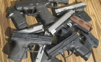 Top Concealed Carry 9mms: Subcompacts & Compacts