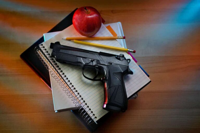 Georgia Supreme Court Rules on Campus Carry Laws