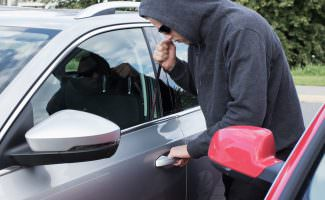 More Guns Are Being Stolen From Vehicles - Here's What You Can Do About It
