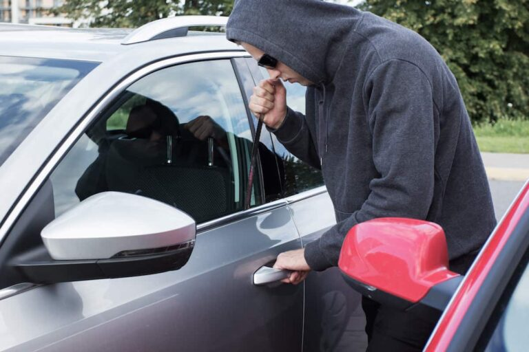 More Guns Are Being Stolen From Vehicles – Here's What You Can Do About It