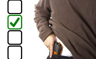 [POLL] Find Out What Type Of Concealed Carrier You