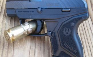 [FIREARM REVIEW] Ruger LCP II - Improvements to a Classic Carry Pistol