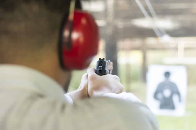 The Decline and Fall of the Public Range And Thoughts on the Future of Shooting