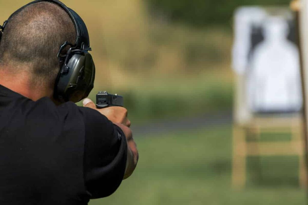 How to Handle a Bad Day at the Range