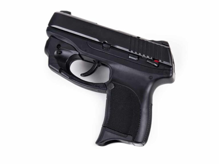 Lasers on Concealed Carry Weapons – Do You Need Them?