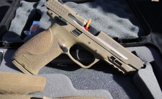 Smith & Wesson M2.0
