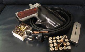 [FIREARM REVIEW] Colt 1911 XSE