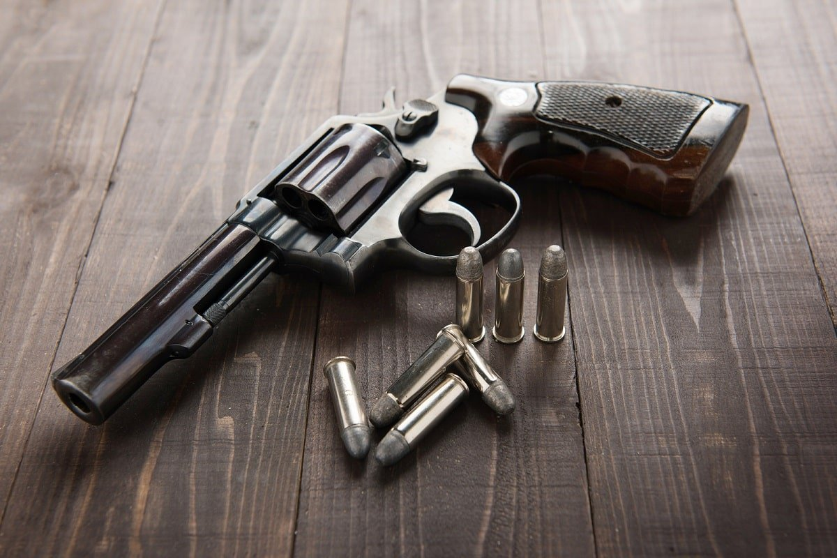 Why You Should Learn To Shoot With A Revolver