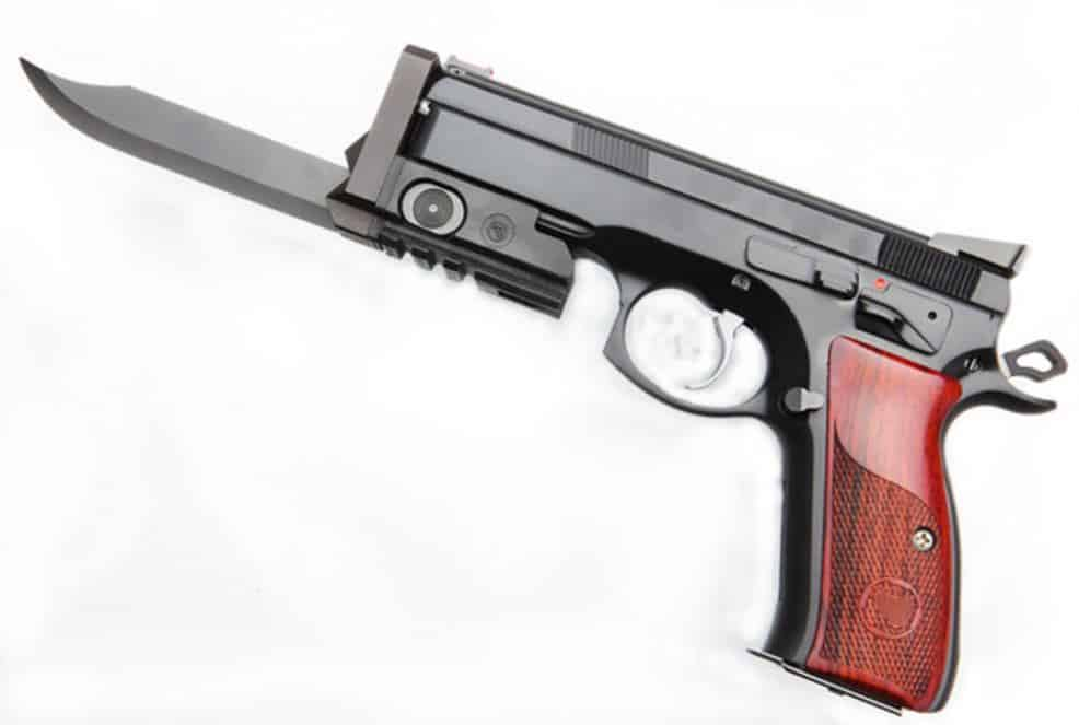 Should You Modify Your Concealed Carry Handgun