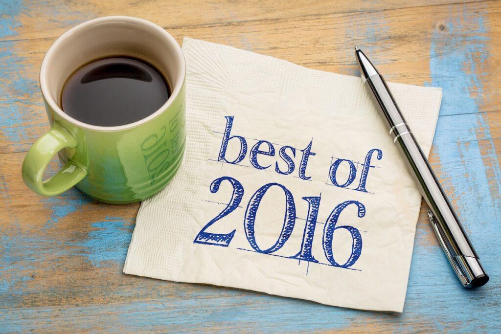 Top 9 Gun News Stories of 2016
