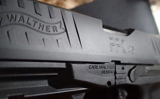 [FIREARM REVIEW] Walther PPQ .45 ACP Pistol