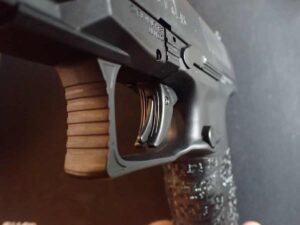 Walther PPQ 45 ACP Review