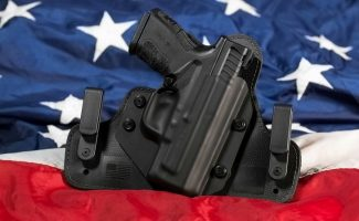 Accidental Criminals: 2017 National Concealed Carry Reciprocity Law Can Help