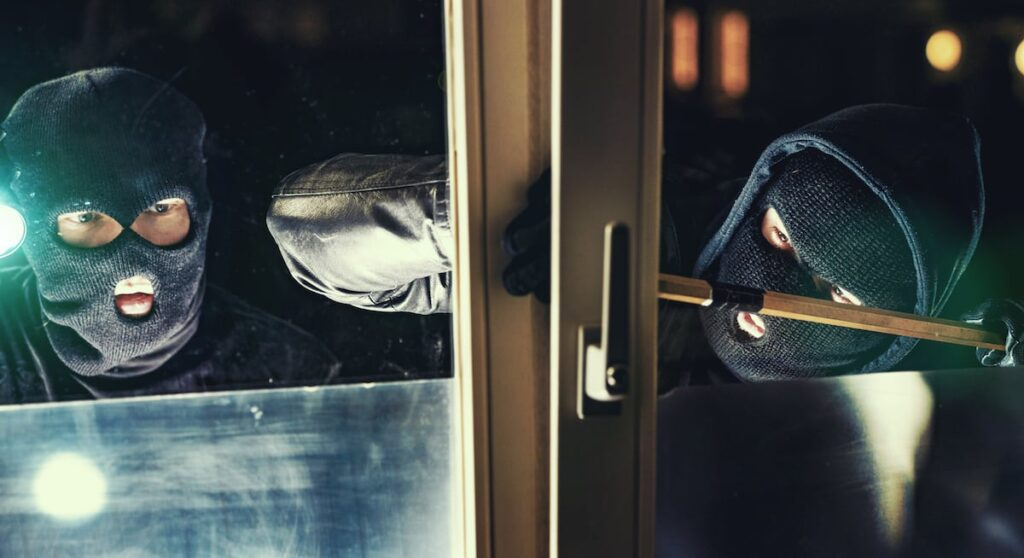 A False Sense of Security: 4 Common Home Security Mistakes to Avoid
