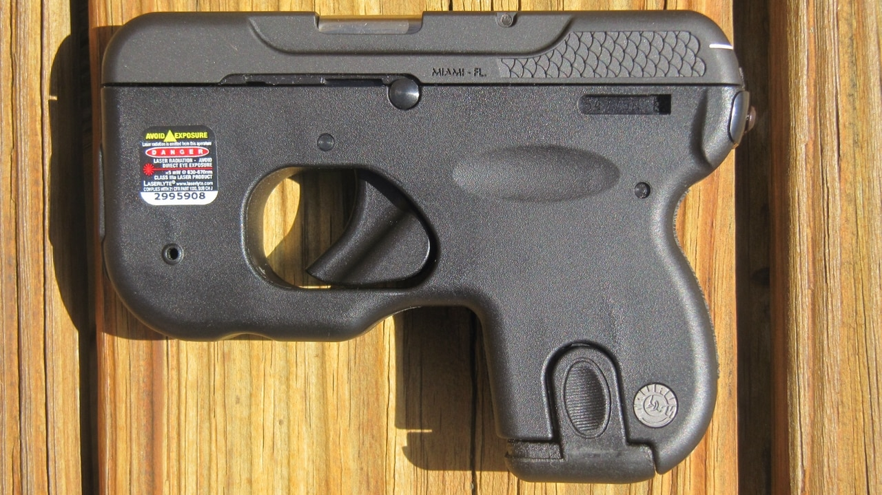 Top 14  380 Pistols for Carry [2017 Edition] - USA Carry