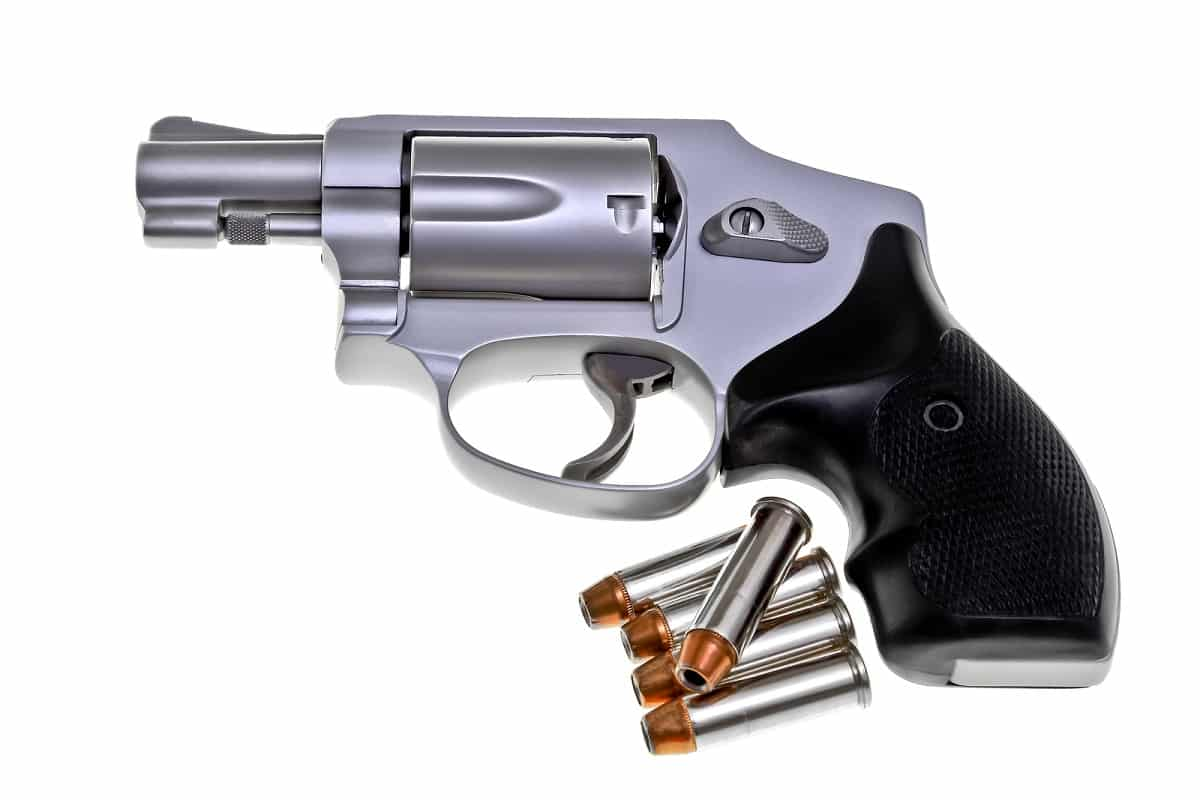 Is A Snub 357 Magnum Worth Considering As A CCW Gun?