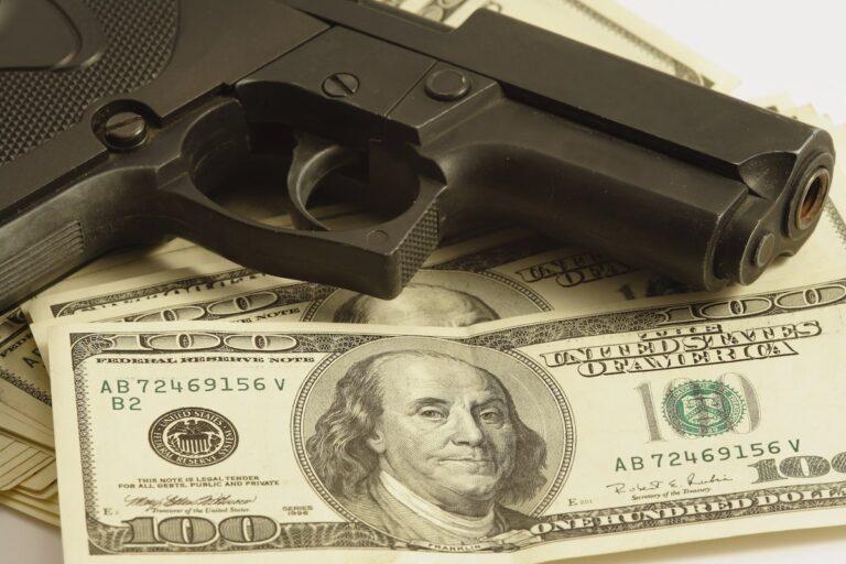Connecticut Governor Proposes Massive Pistol Permit Fee Hike