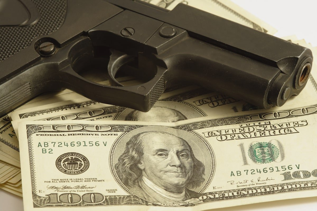 Connecticut Governor Proposes Massive Pistol Permit Fee Hike