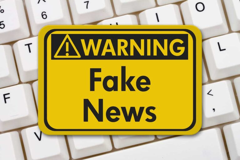 Fake New, Misinformation, and CCW: The Art of Finding Accurate Information