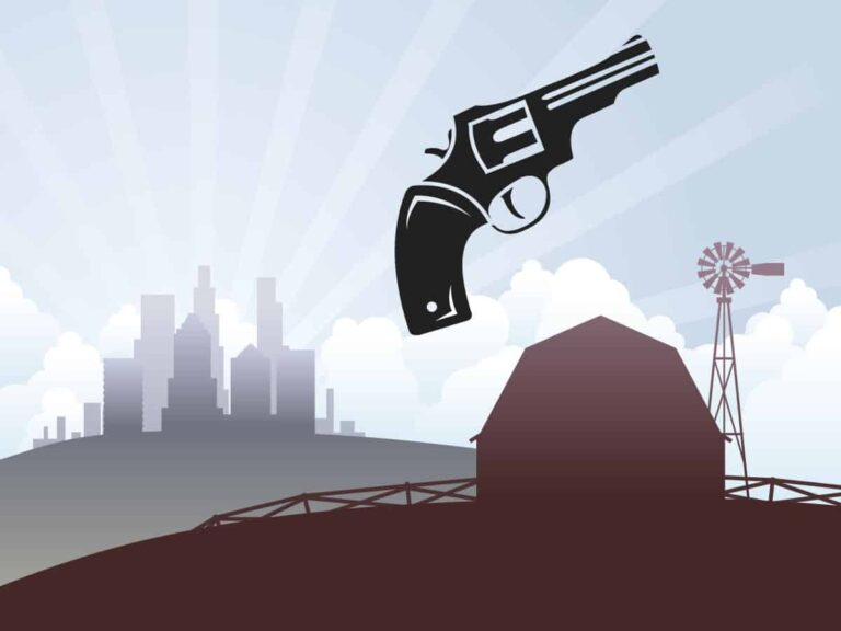Rural vs. Urban: Some Thoughts on CCW