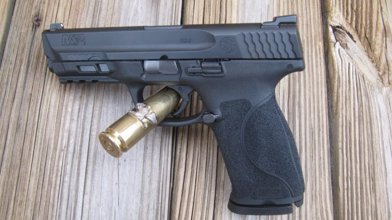 [FIREARM REVIEW] Smith & Wesson M&P9 M2.0