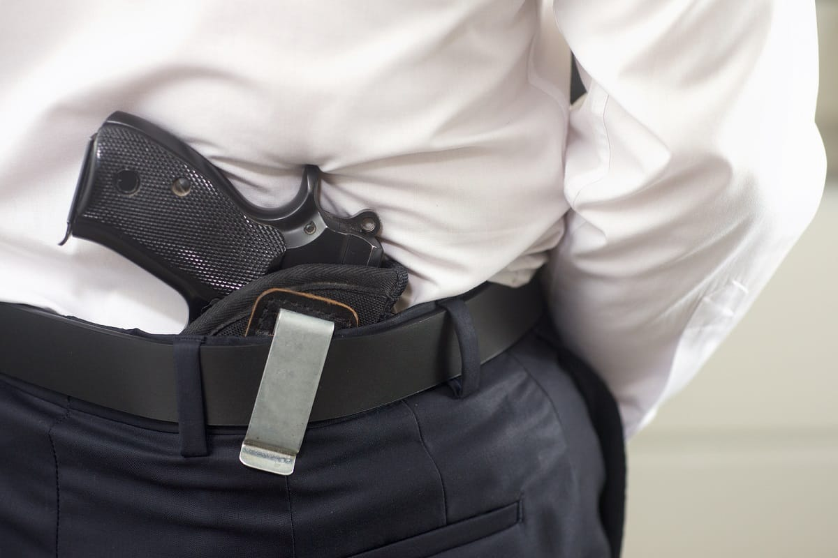 worry less concealed carrying