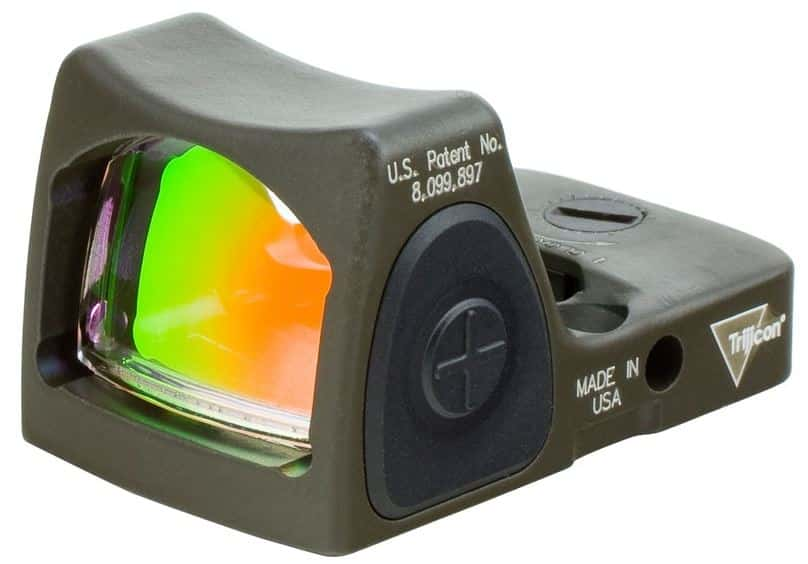 Trijicon Red Dot Reflex Sight