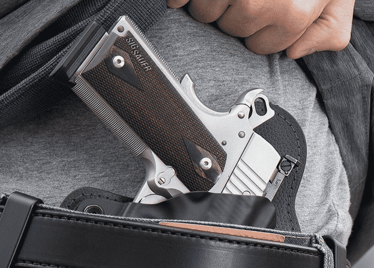 Reasons To Consider A 1911 9mm Instead Of  45 ACP - USA Carry