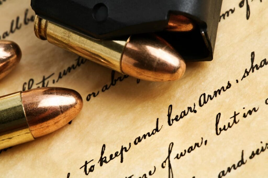 A Quick and Dirty Guide to Constitutional Carry