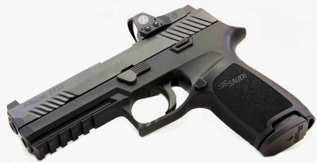 Handgun Mini Red Dot Sights: Basic Considerations & Opinions