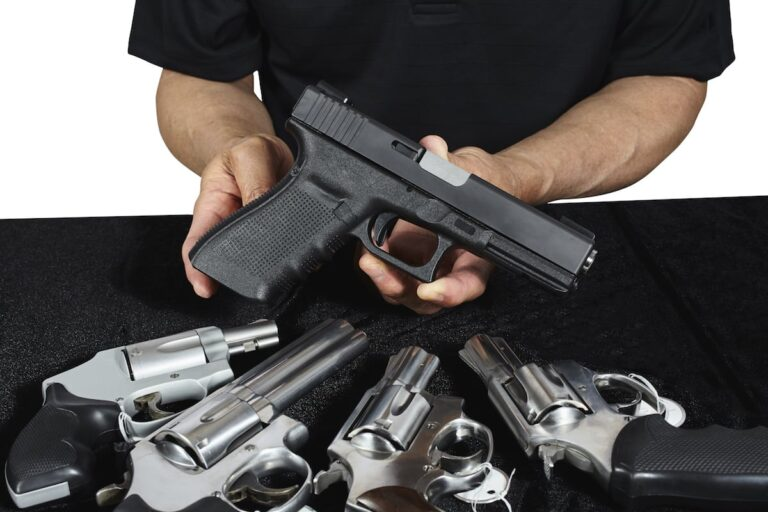 Tips and Tricks for Buying Used Guns