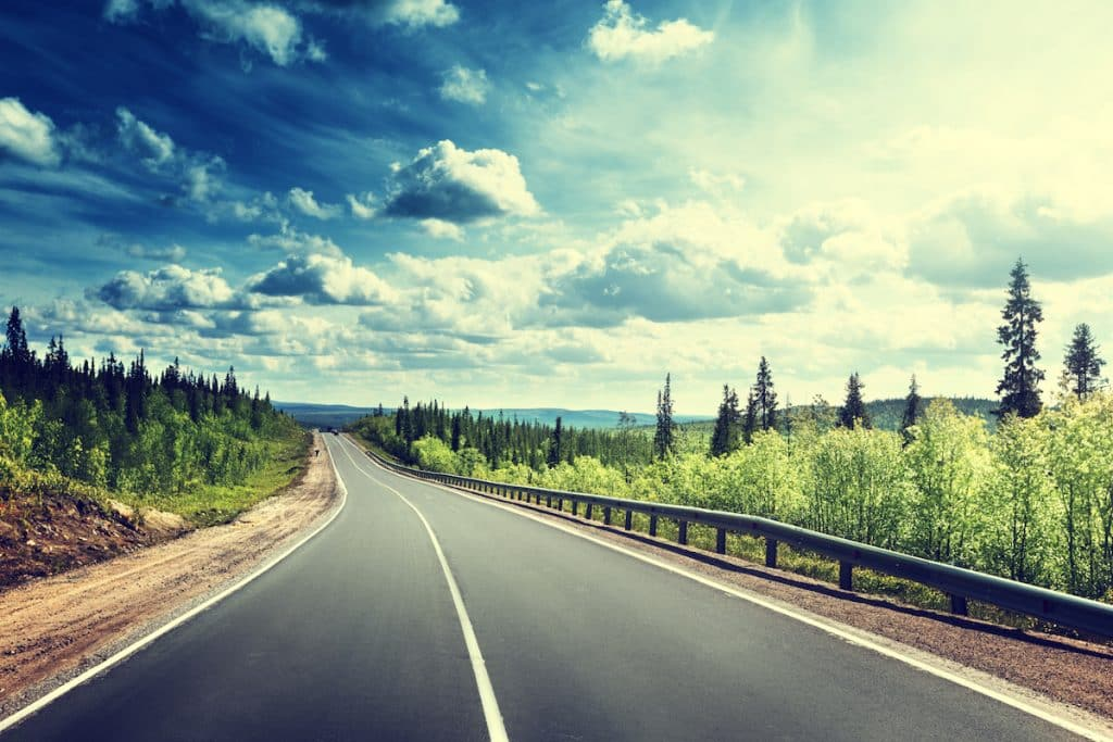 Travel Safety: CCW for the Great American Road Trip