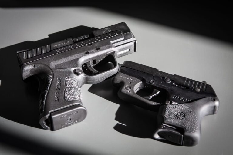 Backup CCW Weapons: Finding the Best Approach
