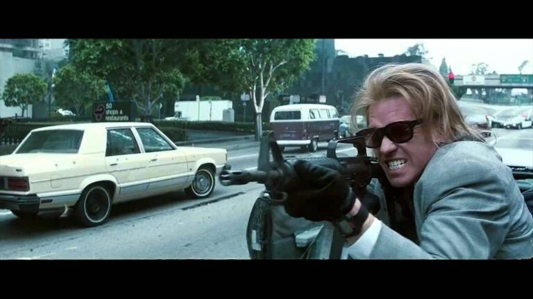 The Best Gun Handling in Film and Television