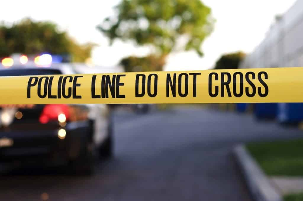 Dealing With A Violent Incident in Your Neighborhood