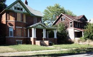 How to Spot a Bad Neighborhood