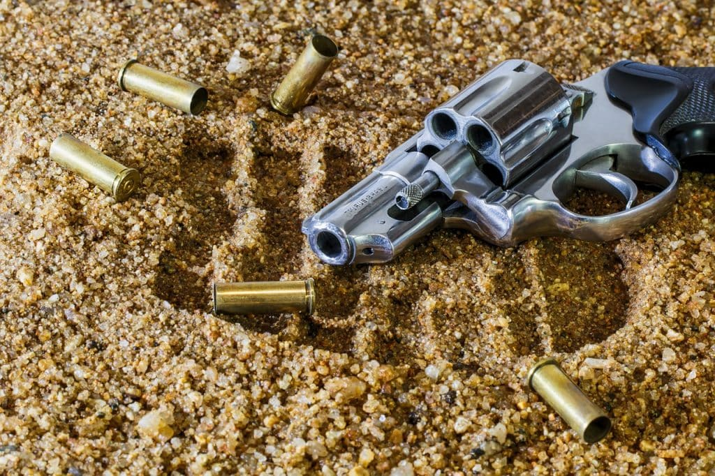 5 Great Double-Action Pistols For Concealed Carry