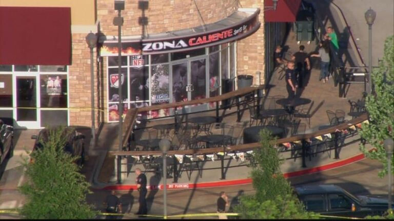 Concealed Carrier Shoots Killer in Texas Bar