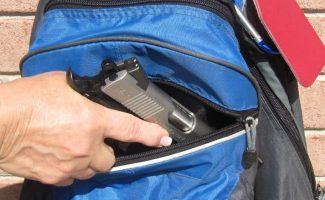 Concealed Carry on College Campuses: Issues & Updates