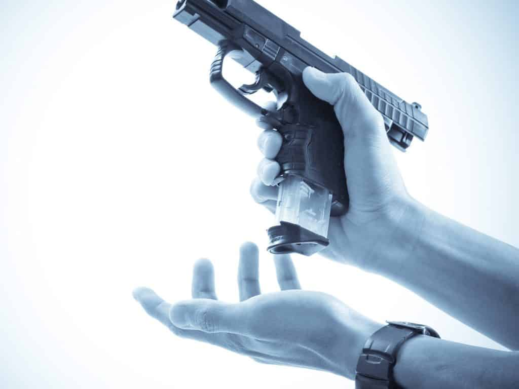 Carrying a Reload: Concealability vs. Accessibility