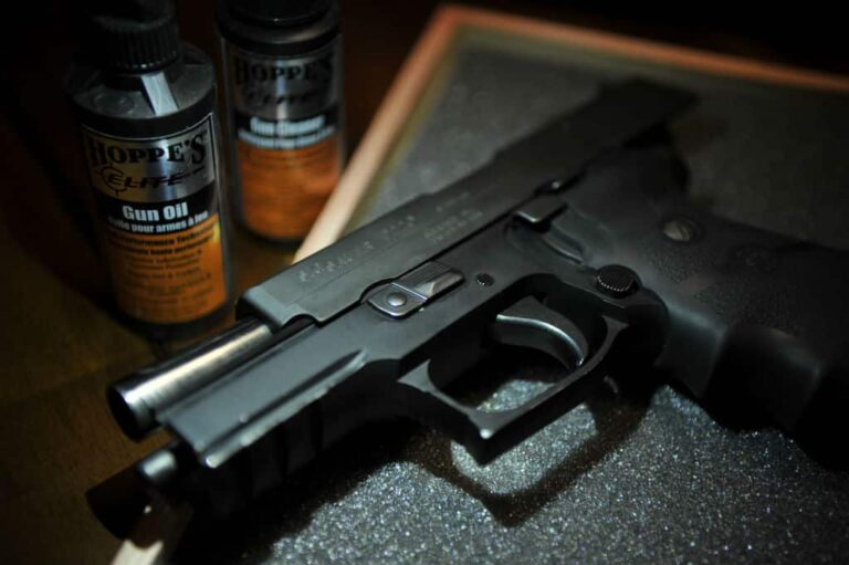 Gun Safety Is A Process, Not A State
