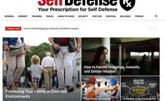 Self-Defense Rx