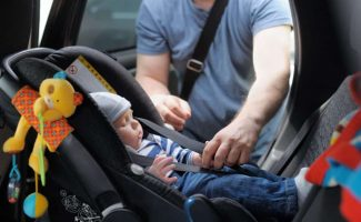 Vehicles Tactics: Realistic Defensive Techniques for Protecting your Children around Vehicles