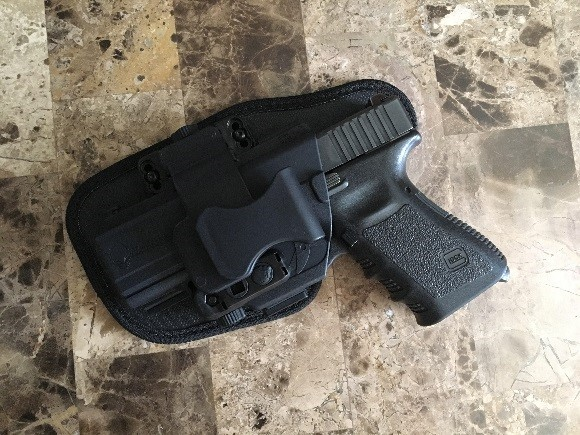 Alien Gear ShapeShift Modular Holster System Review - USA Carry