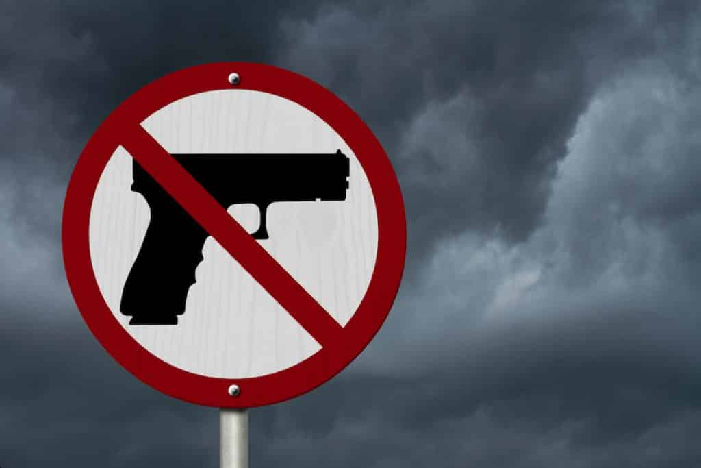 Guns in Schools: What are the Laws?