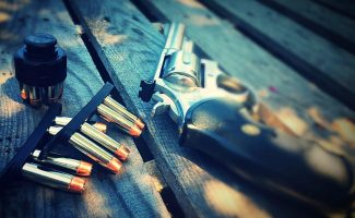 The Efficacy of the Partial Load for the Revolver