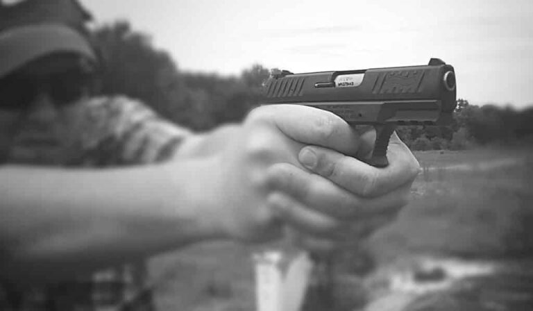 Walther CCP: The Other Single Stack 9mm Option [FIREARM REVIEW]