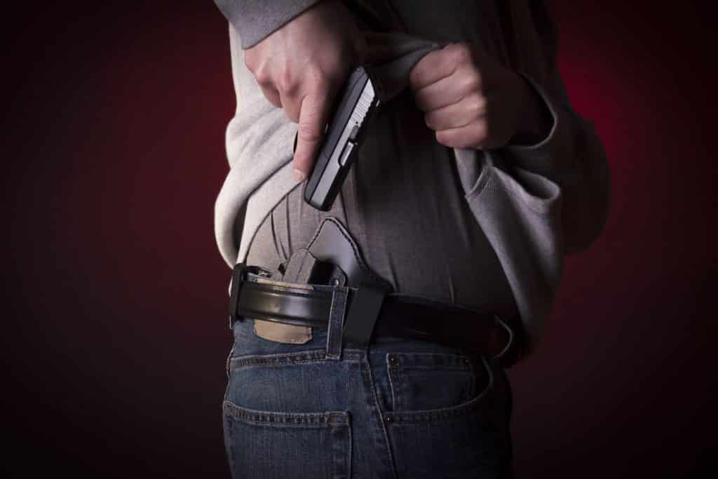When Should You Use Your Concealed Carry Gun in Defense of Others?