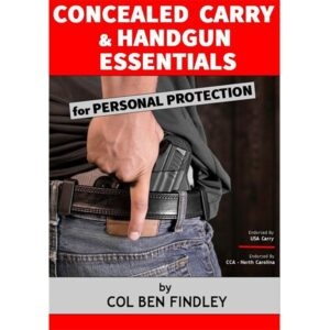 Concealed Carry & Handgun Essentials