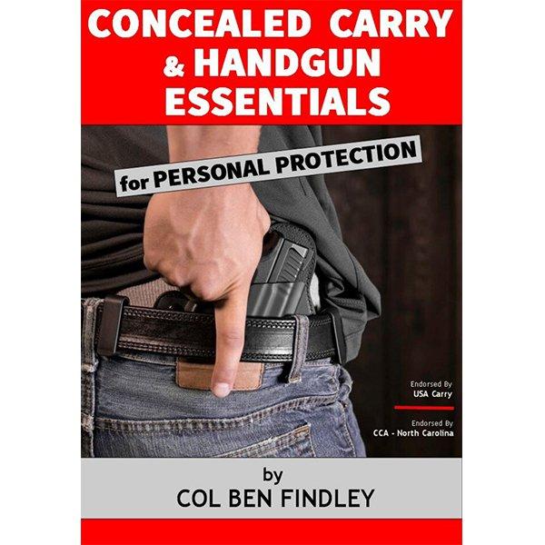 Concealed Carry & Handgun Essentials